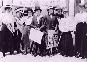 bellinghamsuffragists
