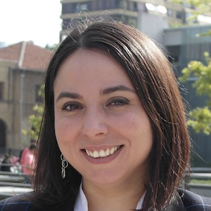 Carla Ugarte